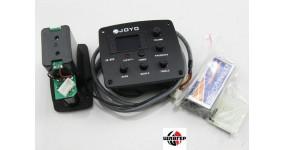 JOYO JE303 Попередній підсилювач для акустичної гітари