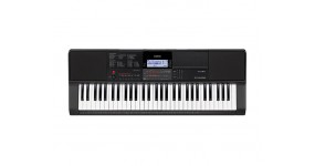 CASIO CT-X700 Синтезатор з акомпонементом 61 дин. клавіша