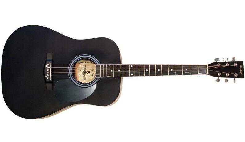 MAXTONE China WGC-4010G/ BK Акустична гітара