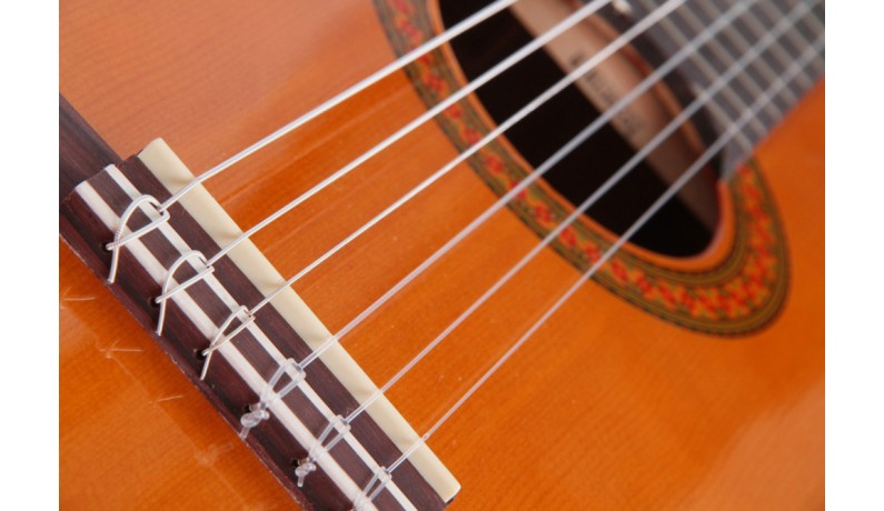 YAMAHA C45 Класична гітара