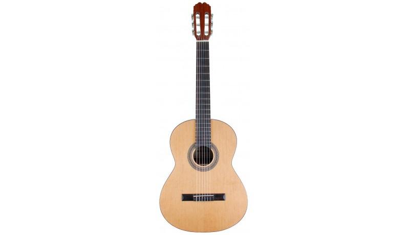 ADMIRA ALBA Класична гітара