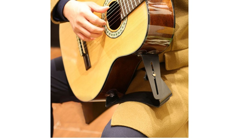 MAXTONE China GHC-50 Підставка під гітару на ногу