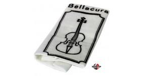 BELLACURA 464790 Серветка для протирання смичкових інструментів