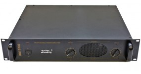 SOUNDKING AA1000J Підсилювач потужності 2x380 Вт/4Ом