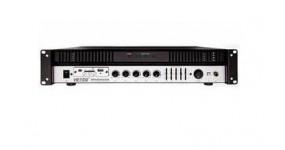 BIG MPA100 MP3 Підсилювач трансляційний