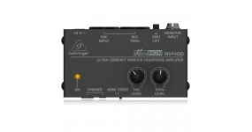 BEHRINGER MA400 Підсилювач для навушників
