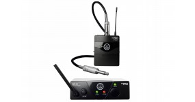 AKG WMS40 Mini Instrument Set Радіосистема інструментальна UHF 863,1MHz