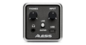 ALESIS CORE1 USB Аудіоінтерфейс USB міні для PC/Mac