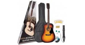 ENCORE EWP100SB Гітарний набір (акустика)