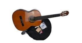 KAPOK LC18PACK Гітарний набір (класика)