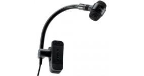 SHURE PGA98H-TQG Мікрофон інструментальний конденсаторний