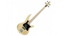 IBANEZ SRMD200 VWH Бас-гітара 4 струни