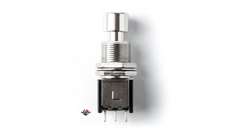 DUNLOP ECB554 Ножний перемикач для педалей типу MXR