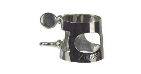 GEWA 736941 Лігатура для мундштука кларнета Bb нікель