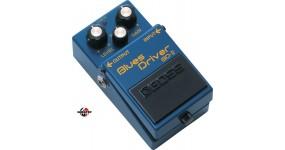 BOSS BD2 Blues Driver Педаль для електрогітари