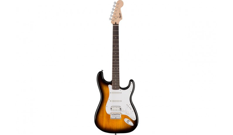 SQUIER by FENDER BULLET STRATOCASTER HSS BSB Електрогітара