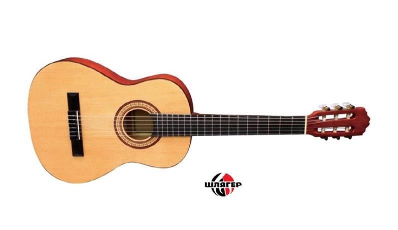 CATALUNA D500050501 SL50  Класична гітара