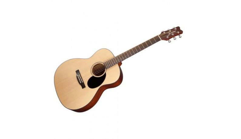 TAKAMINE JASMINE JO36NAT Акустична гітара верхня дека - ялина, обечайка і задня дека - сапеле, колір натуральний