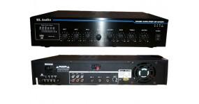HL AUDIO SF240M* Підсилювач трансляційний 240Вт.