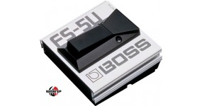 BOSS FS5U Футсвіч без фіксації