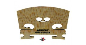 AUBERT 405604 Original Fitted Підставка під струни (кобилка) для скрипки 1/4