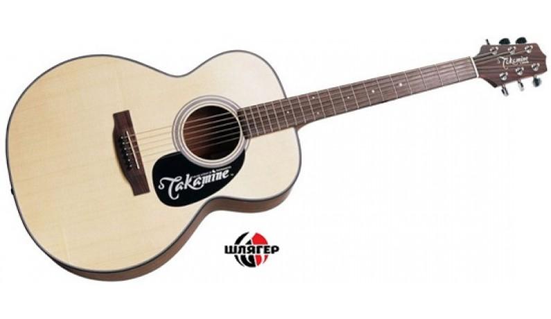 TAKAMINE G220 Акустична гітара