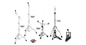 TAMA HR5WN Комплект стійок для ударної установки VL52KS-DMF