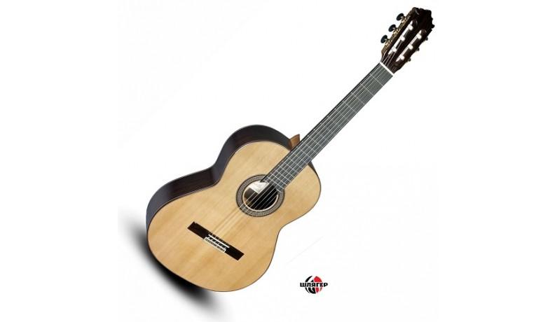 PACO CASTILLIO CLASSICAL 201 Класична гітара