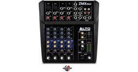 ALTO ZMX862 Мікшерний пульт 2+2