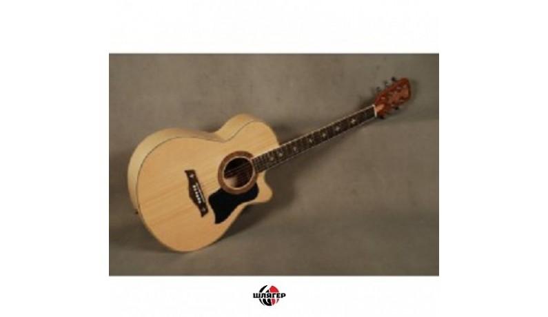 CRUSADER СF320C Акустична гітара мензура