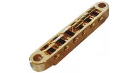 PAXPHIL BM022 GD Брідж для електрогітари Tune-o-matic
