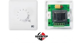ITC T673 Регулятор гучності для трансляційних ліній 30Вт