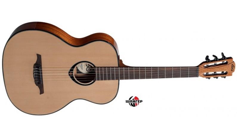 LAG Tramontane TN66A Класична гітара