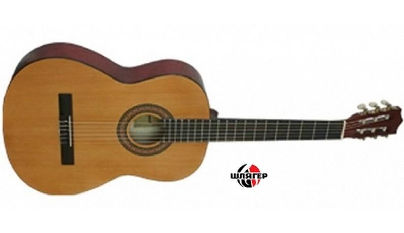 MAXWOOD MC6501 39'' Класична гітара