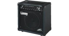 """LANEY LX20R Комбопідсилювач для електрогітари 15 Вт, 1x8"""""""