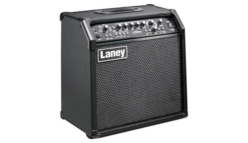 """LANEY P35 Комбопідсилювач для електрогітари 30 Вт., 1x10"""""""