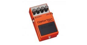 BOSS DS1X Distortion Педаль для електрогітари