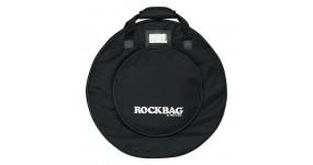 "ROCKBAG RB22541B Чохол для тарілок Delux Line 20"""