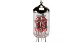 JJ ELECTRONIC ECC83s (12AX7, 7025) Лампа для комбопідсилювача