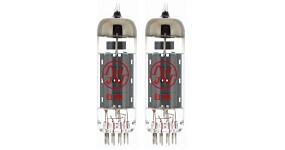 JJ ELECTRONIC EL84 Pair Лампа для комбопідсилювача підібрана пара