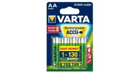VARTA AA2100 Акумулятор AA/2100mAh