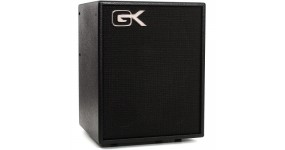 "GALLIEN-KRUEGER MB110 Комбопідсилювач для бас-гітари 10"", 100Вт."