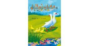 Музична школа №141 Ноти для бандури 1-6 клас