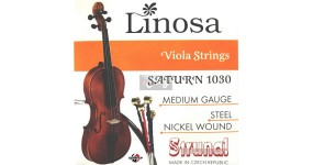 STRUNAL SATURN 1030 Струни для альта