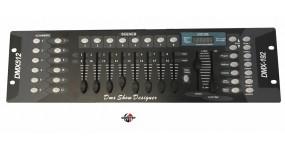 STLS DMX1 DMX контролер