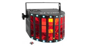 CHAUVET KINTAFX Світлодіодний прилад 3 в1