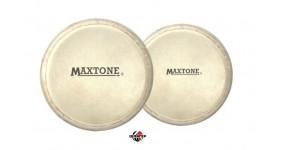 "MAXTONE China BC13HD Комплект пластиків для бонго 6""+ 7"""