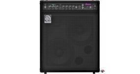 """AMPEG BA210V2 Комбопідсилювач для бас-гітари 450 Вт, 2х10""""+1"""""""
