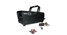 BIG BK001B Генератор диму 400 Вт.