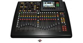 BEHRINGER X32 COMPACT Мікшерний пульт цифровий